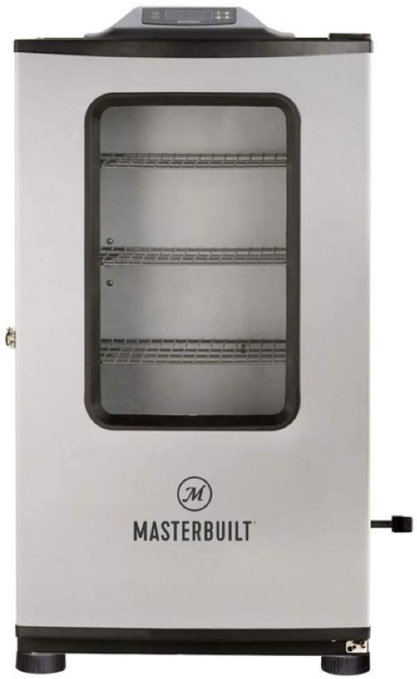 Masterbuilt MB20074719 best electric smoker