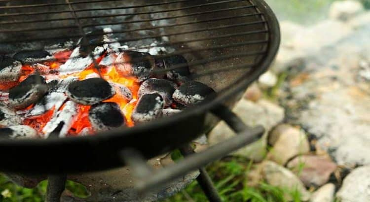Best Charcoal Grill Under $300 featured