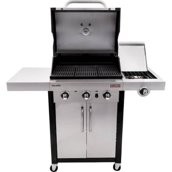 Char-Broil Signature TRU-Infrared 420 3-Burner Grill
